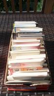 LOT  N° 375  / BOITE  DE 3 KG 250  CPM   10 X 15 THEME ILLUSTRATEURS / BD     NEUVES - Cartes Postales