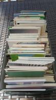 LOT  N° 376  / BOITE  DE 3 KG 500  CPM   10 X 15 THEME ILLUSTRATEURS / BD     NEUVES - Cartes Postales