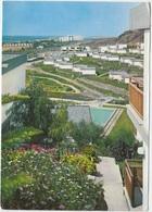 GRAN CANARIA - SAN AGUSTIN, General View Of The Rocas Rojas Bungalows, Spain, 1972 Used Postcard [21874] - Gran Canaria