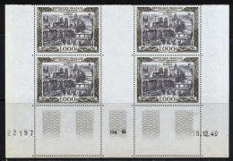 France PA 1949 Yvert 29 ** TB Coin Date - Coins Datés