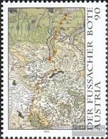 Österreich 3160 (kompl.Ausg.) Postfrisch 2014 Bote - 1945-.... 2nd Republic