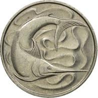 Monnaie, Singapour, 20 Cents, 1982, Singapore Mint, TTB, Copper-nickel, KM:4 - Singapour