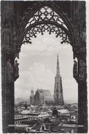 WIEN, Stephansdom, Vienna, Austria, 1960 Used Real Photo Postcard [21880] - Churches