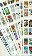 FRANCE FACIALE 19 Carnets De 12 Tp Lettres Prioritaires Nxx Faciale : 216 € - France