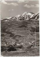 Egg Mit Winterstaude 1878m Bregenzorwald Vlbg., Austria, Used Real Photo Postcard [21886] - Bregenzerwaldorte