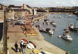 Dahouet Le Port E 9 - France