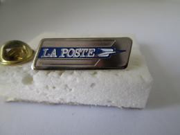PIN'S    LA POSTE - Mail Services
