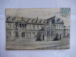 31 CPA - TOULOUSE - PALAIS DU MARECHAL - TIMBREE 1906 - R15602 - Toulouse
