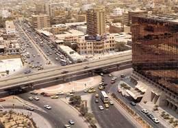 Arabie Saoudite - Aerial View Of Jeddah - Arabie Saoudite
