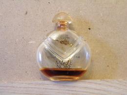 MONDOSORPRESA, MIGNON PROFUMI,  MAGIE NOIR - Miniature Bottles (empty)