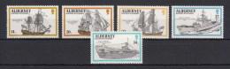 Alderney Nuovi: 1990 Annata Completa - Alderney