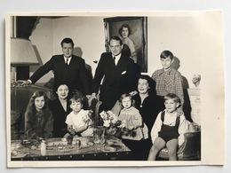 AK Foto Familie Louis Ferdinand Von Preussen Preußen Und Wladimir Von Russland  Kira Kirillovna Foto Georg Schmidt - Royal Families