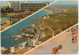 CALA BONA, MALLORCA, Spain, Used Postcard [21894] - Mallorca