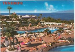 TENERIFE, Spain, 1982 Used Postcard [21895] - Tenerife
