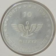 0351 - 10 EURO - TOUSSUS LE NOBLE - 1997 - Euros Of The Cities