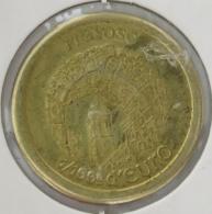 0355 - 1/100 EURO - FLAYOSC - 1996 - Euros Of The Cities