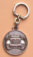 . BERLIET 600 Ch . AVANT AVANT LION LE MELHOR .. A.Augised. AA.DEPOSE AUGIS-LYON ... - Key-rings