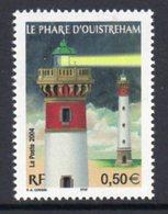 France 2004 Ouistreham Lighthouse, MNH, Ref. 71 - Lighthouses