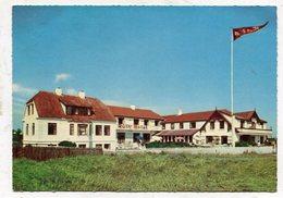 DENMARK - AK 332151  Old Skagen - Ruth's Hotel - Danimarca