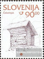 Slovenia 193 (complete.issue.) Unmounted Mint / Never Hinged 1997 Cultural Heritage - Slovenia