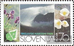 Slovenia 112 (complete.issue.) Unmounted Mint / Never Hinged 1995 European Conservation Years - Slovenia