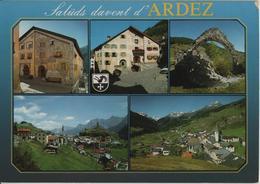 Salüds Davent D'Ardez - Multiview - Photo: Rud. Suter - GR Grisons