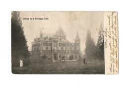 Château De La Montagne, Uccle (1904). - Ukkel - Uccle