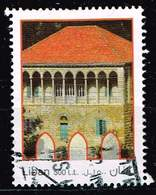 Libanon 2010, Michel# 1513 - 1514 O House With The Loggia/ House With Cellar - Lebanon