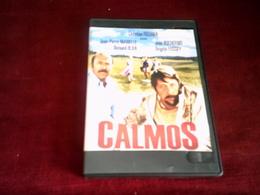 CALMOS   ° AVEC JEAN PIERRE MARIELLE / BERNARD BLIER / JEAN ROCHEFORT ET BRIGITTE FOSSEY   DVD  SIMPLE - Comedy