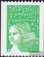 Frankreich 3673I C Y (completa Edizione) MNH 2002 Marianne - Francia