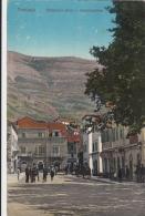 AK Bosnien-Herzegowina TREBINJE (Trebing) - Strassenleben I.d. Stefaniestrasse - Bosnien-Herzegowina
