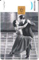 ARGENTINA - Tango, Telecom Argentina Telecard, Chip GEM1a, 05/99, Used - Argentina