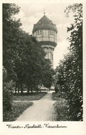 005483  Wiener Neustadt - Wasserturm - Wiener Neustadt