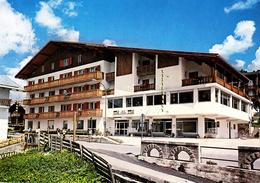 BOLZANO / BOZEN - Alta Badia - San Cassiano Val Badia - Hotel Restaurant Tofana - Insegna Pubblicitaria Birra Forst-1976 - Bolzano (Bozen)