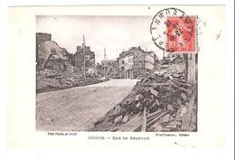 Amiens (80 - Somme) Rue De Beauvais - Amiens
