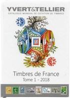 Yvert Tome 1 FRANCE 2018 - Occasion Sans Défaut - France