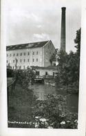 005487  Trautmannsdorf - Fabrikgebäude Mit Schornstein  Privatansicht - Autriche
