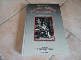 Madame Thérèse - L'invasion - Erckmann-Chatrian - Books, Magazines, Comics