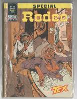 Spécial Rodéo N° 180 - Books, Magazines, Comics