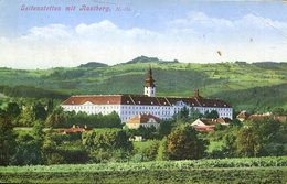 005495  Seitenstetten Mit Rastberg  1934 - Österreich