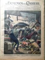 La Domenica Del Corriere 3 Novembre 1929 Umberto Savoia E Maria India Pollastri - Books, Magazines, Comics