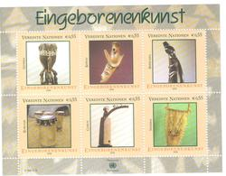 RRR23 UNO WIEN 2006 Michl  BLOCK 20 ** Postfrisch Siehe ABBILDUNG - Wien - Internationales Zentrum