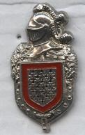 Pin's Gendarmerie Blason - Army