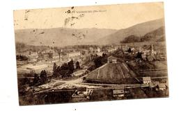 Carte Wesserling Cachet ? Vosges - Frankrijk