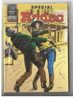 Spécial Rodéo N° 167 - Rodeo