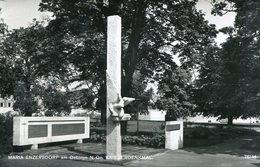 005500  Maria Enzersdorf Am Gebirge - Kriegerdenkmal  1967 - Maria Enzersdorf