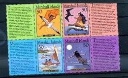 A20235)Marshall-Inseln 1690 - 1693 ZDR** - Marshallinseln