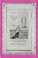 IMAGE PIEUSE - A Soeur Catherine Labouré Fille De La Charité - Editeur BOUMARD - Religione & Esoterismo