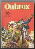 Ombrax N° 73 De 1972 - Ombrax