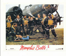 MEMPHIS BELLE - Cinema Advertisement